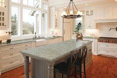 HanStone natural quartz product line....beautiful product.