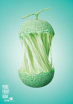 Viva Nutrition: Melon