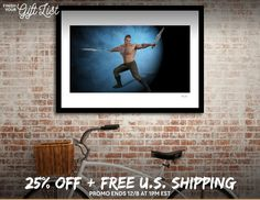 Discover «SwordPlay», Numbered Edition Fine Art Print by Francis Jones - From $20 - Curioos