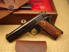Colt 1911-2011 Anniversary Model