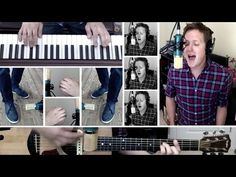 """Major to Minor: """"Amazing Grace"""" by Chase Holfelder Then Sings My Soul, Much Music, Star Spangled Banner, Music Clips, Music Education, Best Songs, Amazing Grace, Writing Inspiration, The Voice"""