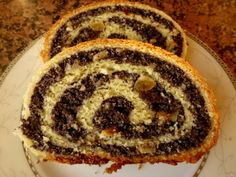 Polish Recipes, Polish Food, Strudel, Christmas Baking, Sweet Tooth, French Toast, Sweet Treats, Muffin, Food And Drink
