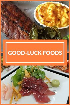 Here are 7 Dayton Ohio foods that will bring you luck in the new year. Good luck eating all of these goodies from Dayton Ohio restaurants.