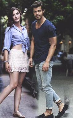güneşin kızları savnaz | Tumblr Asian Celebrities, Beautiful Celebrities, Beautiful People, Celebs, Turkish Beauty, Turkish Fashion, Murat And Hayat Pics, Grunge Boy, Cute Girl Pic
