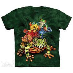 frog pile t-shirt great college tee  http://www.ebay.com/usr/debsshirtopia