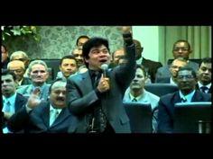 Samuel Mariano - O grande (9° Congresso de mulheres da Assembleia de Deus em Abreu e Lima) - YouTube