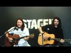 stageit 071313 Steve Carlson live from Stageit Studios with  Jason South...  Published on Jul 13, 2013  by patriziapolenghi