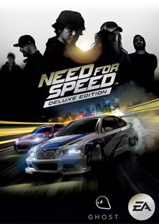 Buy Need for Speed