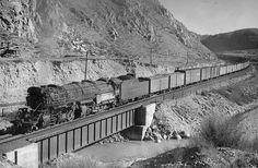 Denver and Rio Grande Railroad Photographs Train Route, Railroad History, Railroad Photography, Train Engines, Bus Station, Train Car, Steam Engine, Steam Locomotive, Rio Grande