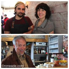 Wilf & Ada's — a scratch diner to call home (video) @ Wilf and Ada's http://roneade.com/?p=1
