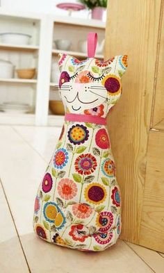 Are You Interested In Our Cat Doorstop? With Our Door Stop You Need Look No  Further.