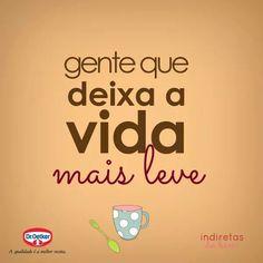 #indiretasdobem