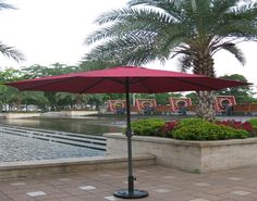 garden umbrella www.facebook.com/pages/Foshan-Fantastic-Furniture-CoLtd                                                         www.ftc-furniture.com