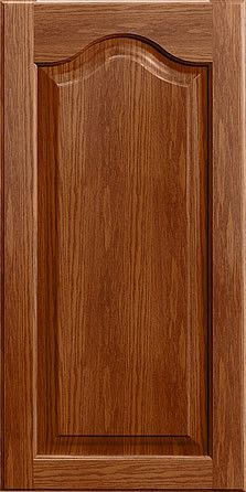 Merillat Masterpiece Cabinetry-Fairlane Cathedral Oak Rye from waybuild