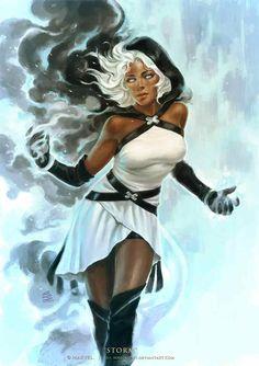X-Men #Storm