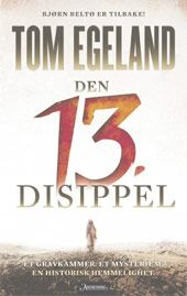 Tom Egeland Den - how long before this one is available in Dutch translation? Toms, Company Logo, Den, Reading, Dutch, Dutch Language, Reading Books