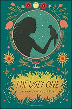 The Ugly One (Incan mythology) The Concubine, Books About Bullying, World Mythology, Mighty Girl, Houghton Mifflin Harcourt, True Nature, Historical Fiction, Bffs, Being Ugly