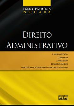 1 ed. Direito Administrativo