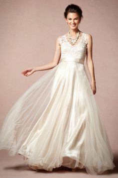 ne original will take your breath away. Voluminous layers of tulle waft ove
