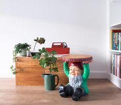 Philipe starck 39 s attila gnome kartell milandesignweek hyatt kartell - Philippe starck realisations ...