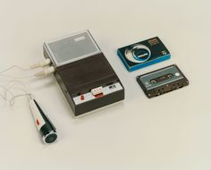 First #Philips #cassette recorder 1963  .....................Please save this pin.   .............................. Because for vintage collectibles - Click on the following link!.. http://www.ebay.com/usr/prestige_online