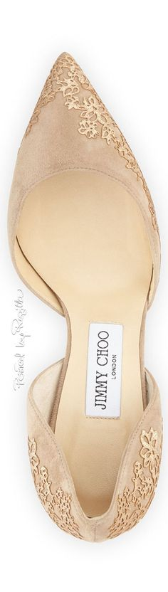 Regilla ⚜ Jimmy Choo                                                                                                                                                      More