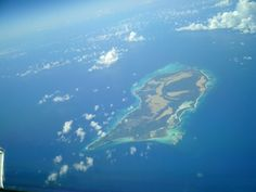 San Salvador, Bahamas...incredible scuba diving!