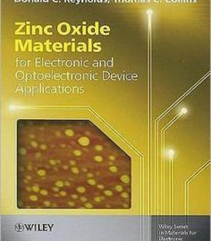 Free download coulson richardsons chemical engineering solutions zinc oxide materials for electronic and optoelectronic device applications pdf fandeluxe Choice Image