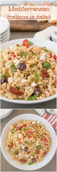 A delicious and flavorful side dish, or make it a main dish by adding a protein.  #SwansonSummer  #ad