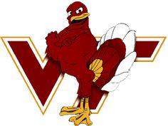 Virginia Tech Hokies Football