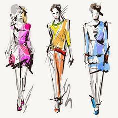 Modelexikon von A bis Z mit Beschreibungen, Erklärungen und Übersetzungen von Fachbegriffen und Abkürzungen aus dem Bereich Fashion, Mode und Style. http://infarbe.blogspot.de/p/mode-abc.html