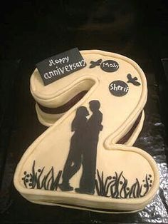 1000 Images About Anniversary Cakes On Pinterest