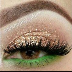 Maquillaje ojos