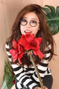 Girls Day - Sojin - Bando Optical Photoshoot