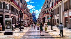 Beaches, Picasso history, fresh barbecue sardines and a great nightlife. These are just some of the Top Things to do in Málaga, and many of them are free!