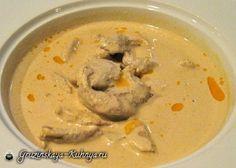 Баже - ореховый соус (2)