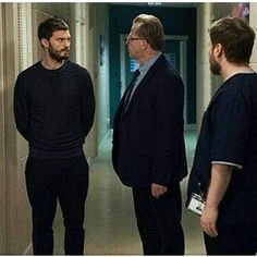 Ep 4 pic #thefall