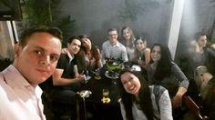 Sobre o fds em Anápolis! Família Mattos e agregados hahaha Bom demais! #viola #cerveja #galopeeeeeeeeeeeeeira #ypêflorido #familia by karlacmattos http://ift.tt/22qfhJv