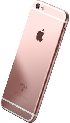 El nuevo iPhone 6s viene en los mismos colores que el iPhone 6 pero además trae un nuevo color, el Rosa. En realidad el nombre exacto es iPhone Rose Gold, por si tienes que pedirlo, ese es el nombre oficial de Apple. Si quieres ver algunas fotos y saber si el iPhone 7 vendrá con el nuevo color Rosa, continúa leyendo. http://iphonedigital.com/iphone-7-rosa/ #iphone7