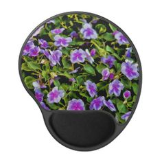 FLORAL MOUSEPAD GEL MOUSE PADS AVAILABLE FOR PURCHASE