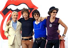 The Rolling Stones Pictures, Charlie Watts Photos, Mick Jagger ...