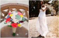 modern mexican style wedding dresses - - Yahoo Image Search Results
