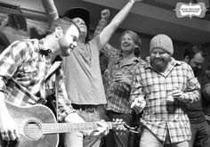 Wade Bowen, Kevin Fowler, William Clark Green, Randy Rogers