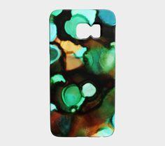 Contemplation, Lagoon - Phone Case, Galaxy S6