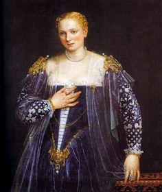 16th century.