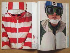 Twen magazine | Willy Fleckhaus | Jan 70