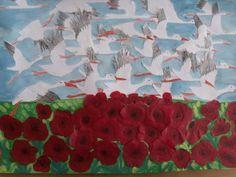 Znalezione obrazy dla zapytania praca plastyczna Polska Fiber Art, Reindeer, Art For Kids, Diy And Crafts, Art Projects, Kindergarten, Preschool, Techno, Mermaid