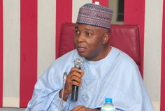 Saraki Challenges MTN Private Firms to Contribute to Sports Development   President of the Senate Dr. Abubakar Bukola Saraki on Tuesday challenged MTN Nigeria to play an increased role in sports development in the country. Speaking to reporters after a courtesy call by a delegation of the MTN Group in Nigeria led by Brig. Gen. Sani Bello (Rtd) and Ferdinand Moolman Saraki emphasised that there was a need for large corporations to play a part in ensuring that Nigerian athletes had the…