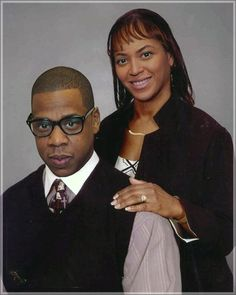 Beyonce and Jay Z are just like you