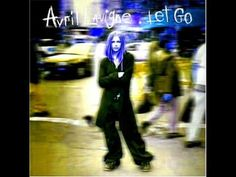 Avril Lavigne - I'm With You (Trance Remix) - YouTube